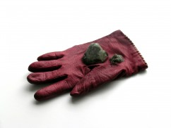 Untitled (Mountain Glove)